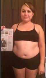 Testimonial Picture of Elaine M. (1)