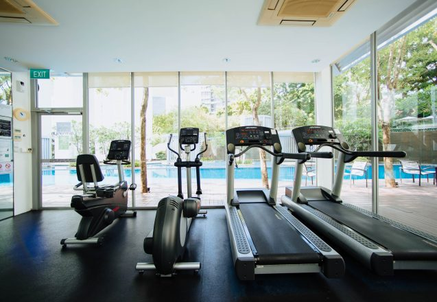 Elliptical Workouts Vs. Treadmill