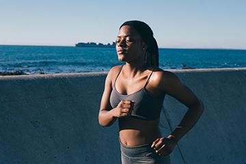 Exercises To Relieve Stress